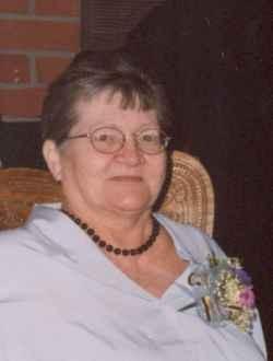 Janet Dorothy Carpenter