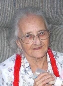 Dorothy Allard Lawyea