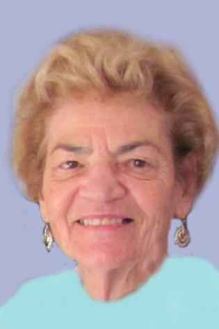 Helen Saulters Kinney