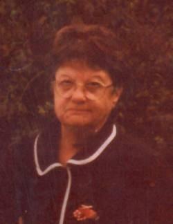 Dorothy Irene Leahy