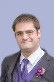 Adam Francis Desrochers