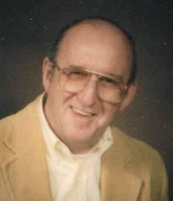 Bernard Richard Coolbeth