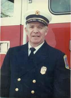 "Gary Glendon ""Chief"" ""Scooter"" Palmer"