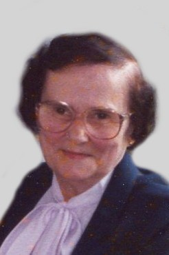 Delma Margaret Bouchard