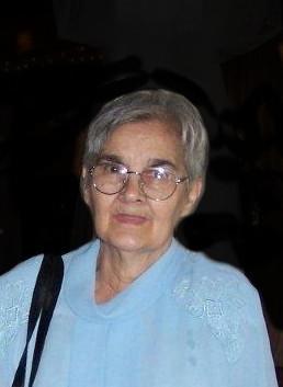 Arlene Morse Derosia