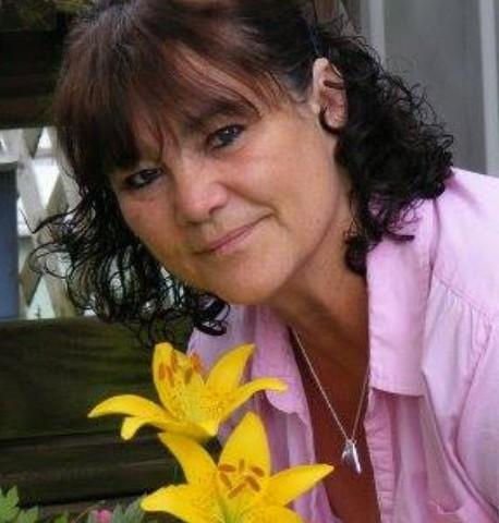 Valerie Faith Lockerby