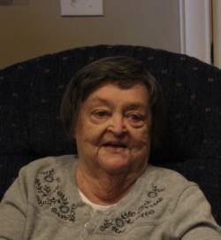 Pauline Ann Brady