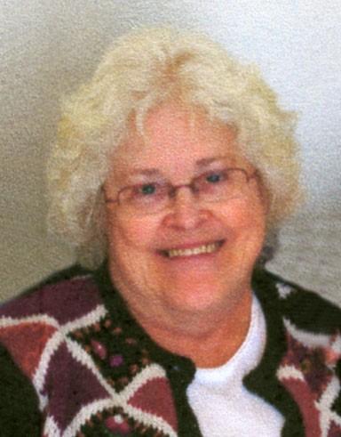 Marjorie M. O'Brien Ernst