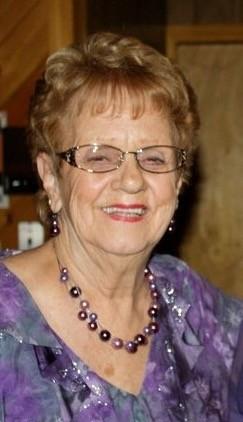 Marie Etta Fleming