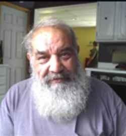 Bruce Allen Domingue