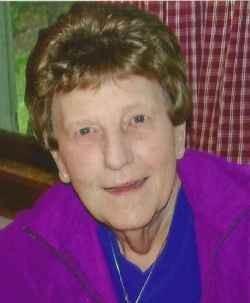 Lorraine A. Bocash