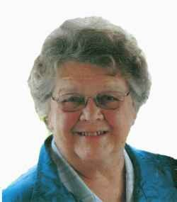Patricia Macey Plumb