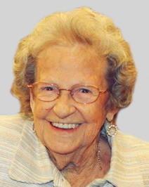 Rita Ste. Marie