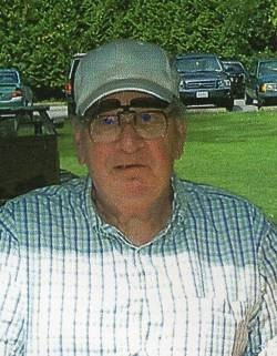Roger Larry Root