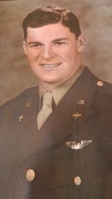 Major Arthur Jonas Harriman