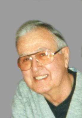Harold John Lemnah