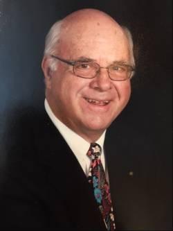 Dr. Robert L. Barker, Jr.