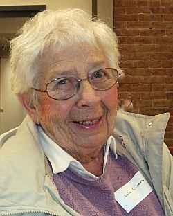 Lois B. Condon