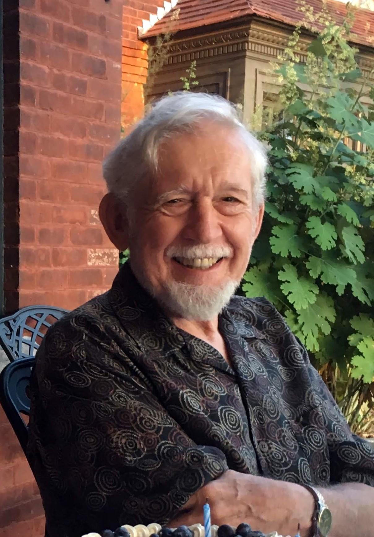 Obituary: Eugene Shaver, 1936-2019 | Obituaries | Seven Days