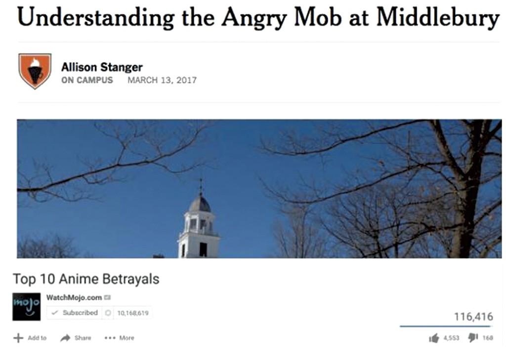 From Campus To Politics To Business Vermonters Use Memes To