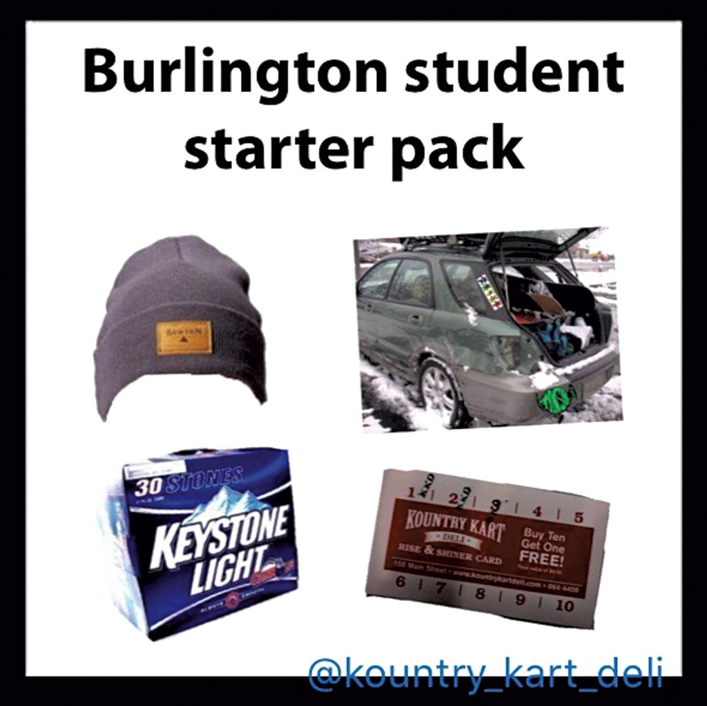 From Campus to Politics to Business, Vermonters Use Memes to