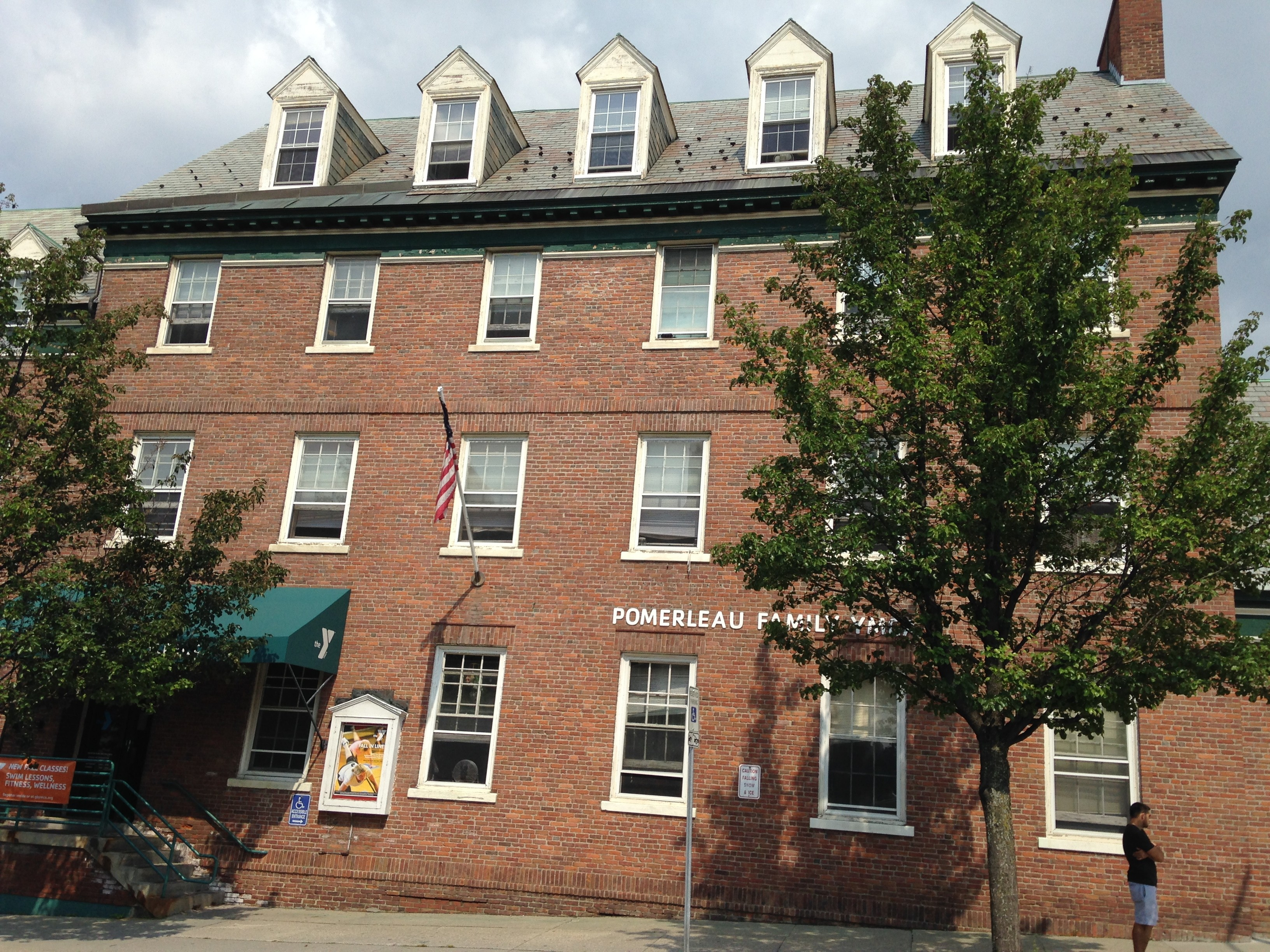 Burlington YMCA Buys Ethan Allen Club; Lists Current \'Y\' For Sale ...