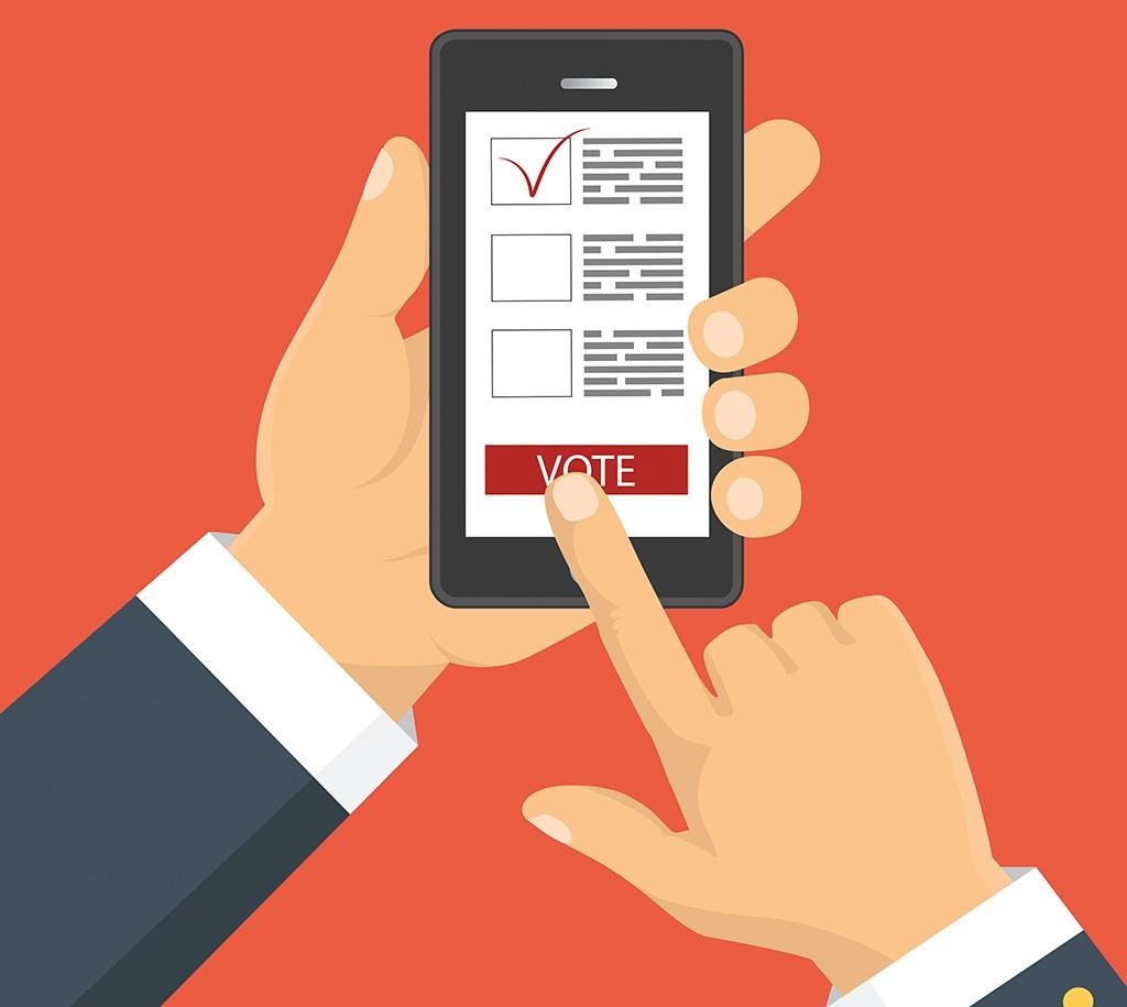 Deblockracy Now? Vermont Taps Blockchain to Increase Civic Participation