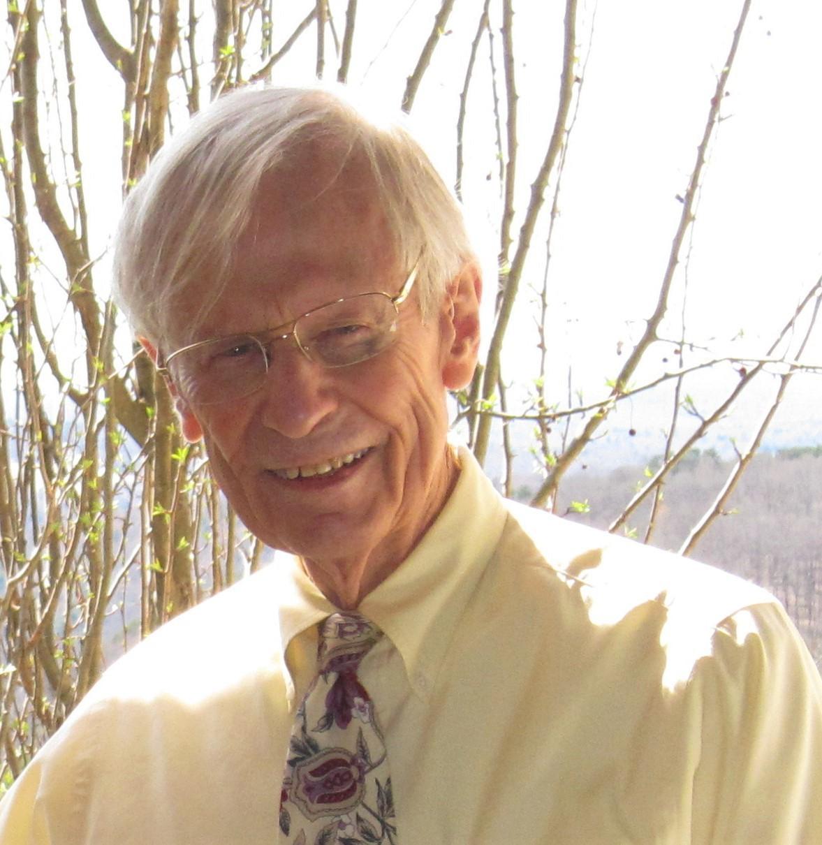 Obituary: Frederick N. Cook, 1929-2019