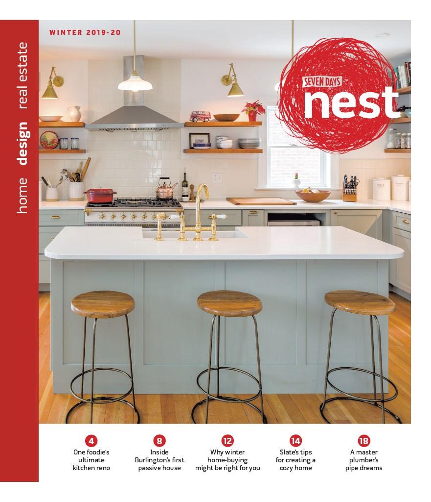 Nest — Winter 2019-20