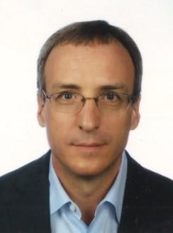 David Daigle - COURTESY OF UVM