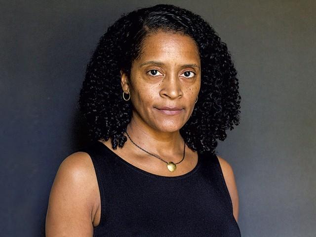 UVM Prof, Author Emily Bernard Wins Christopher Isherwood Prize
