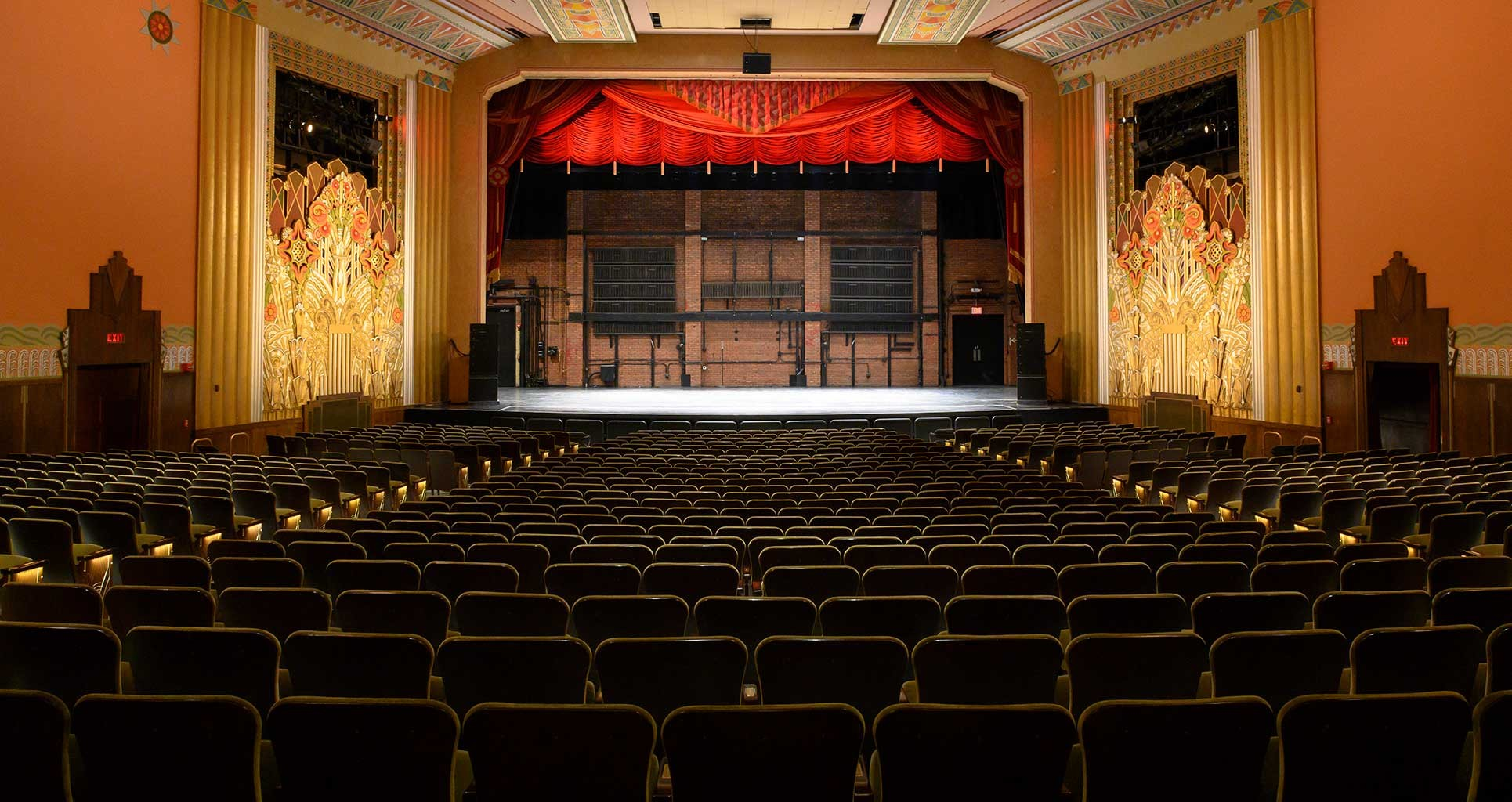 Not Just A Stage With Local Support The Show Will Go On At The Flynn Center Paid Post Performing Arts Seven Days Vermont S Independent Voice