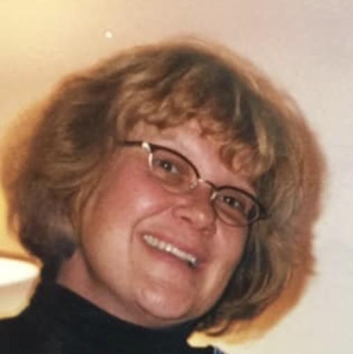Susan Ainsworth-Daniels