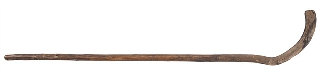 The Morse Stick - COURTESY OF GOLDIN AUCTIONS