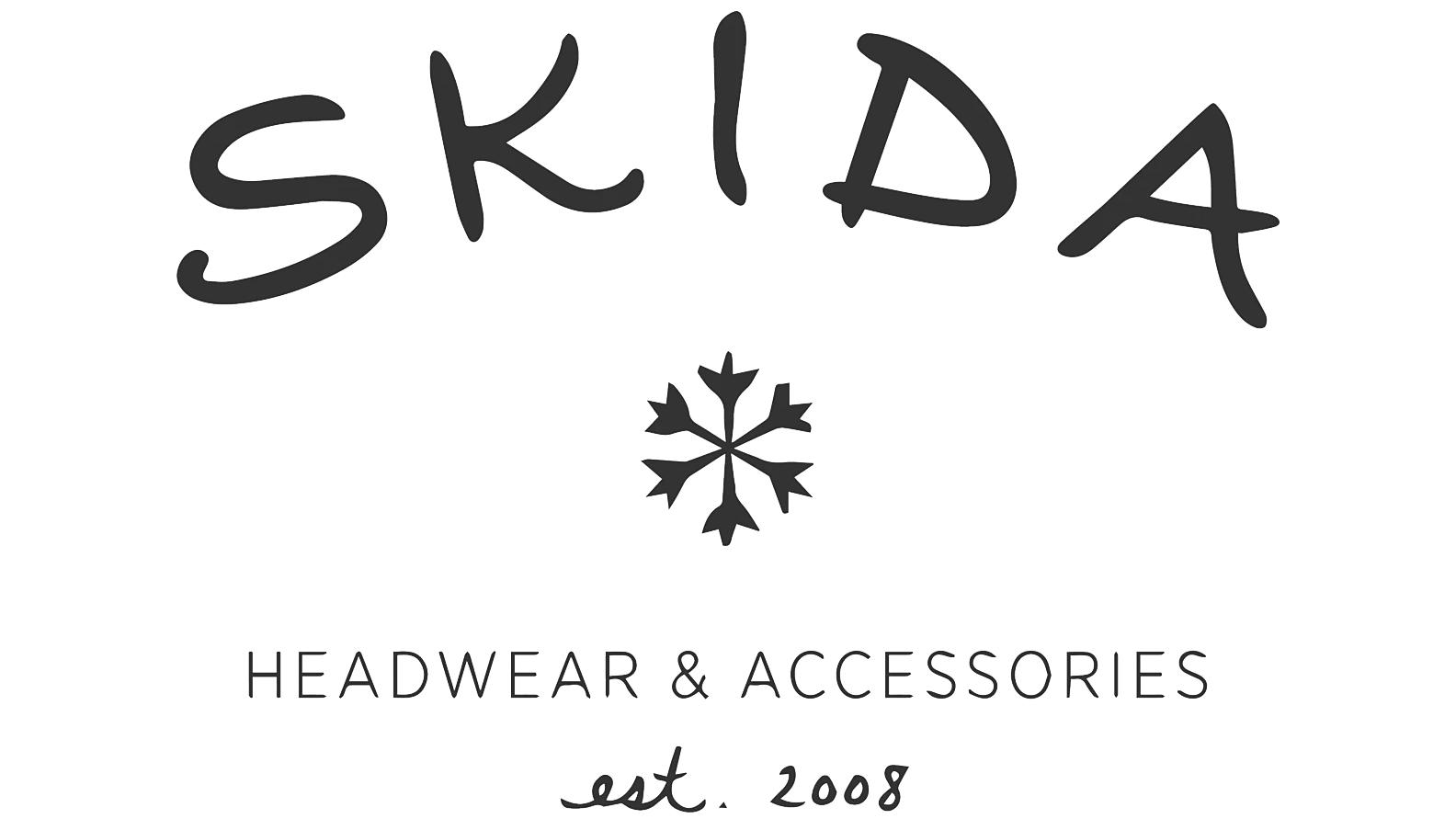Skida Headwear & Accessories