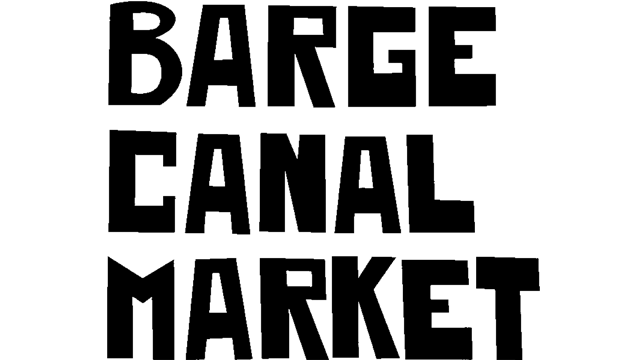 Barge Canal Market