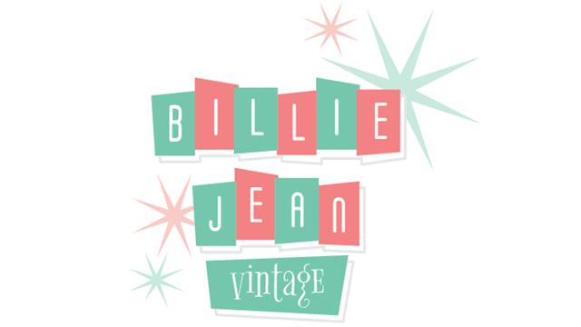 Billie Jean Vintage