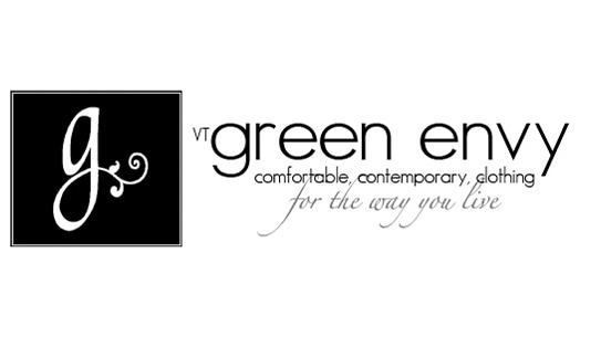 Green Envy (Burlington)