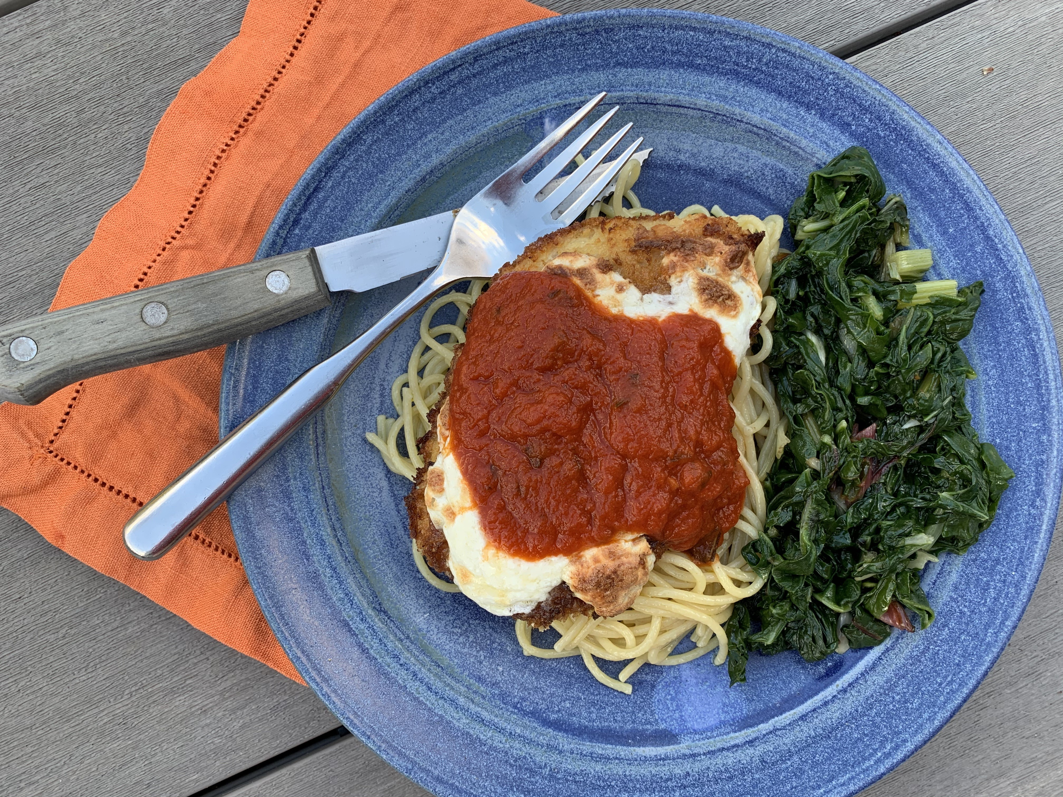 Home On The Range Crispy Chicken Parmesan Home On The Range Seven Days Vermont S Independent Voice