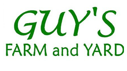 Guy's Farm & Yard (Williston)