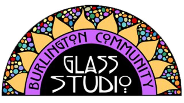 Burlington Community Glass Studio
