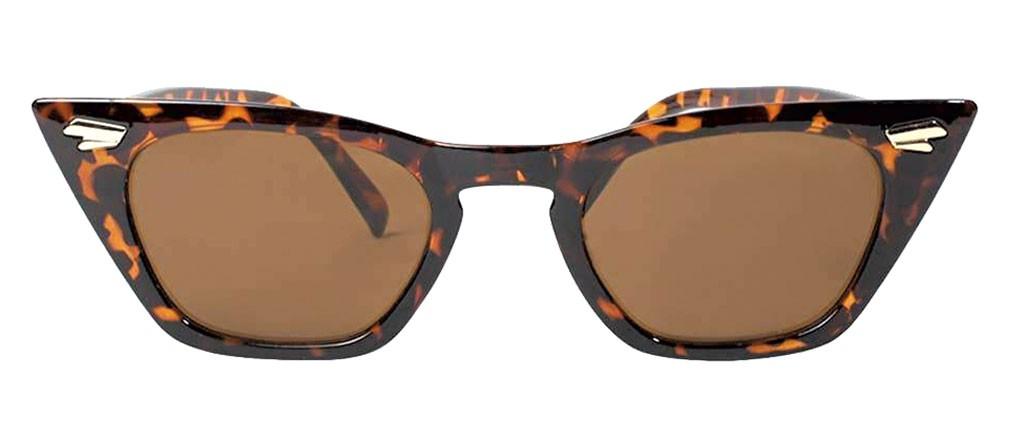 Vintage Cat Eye Sunglasses - COURTESY