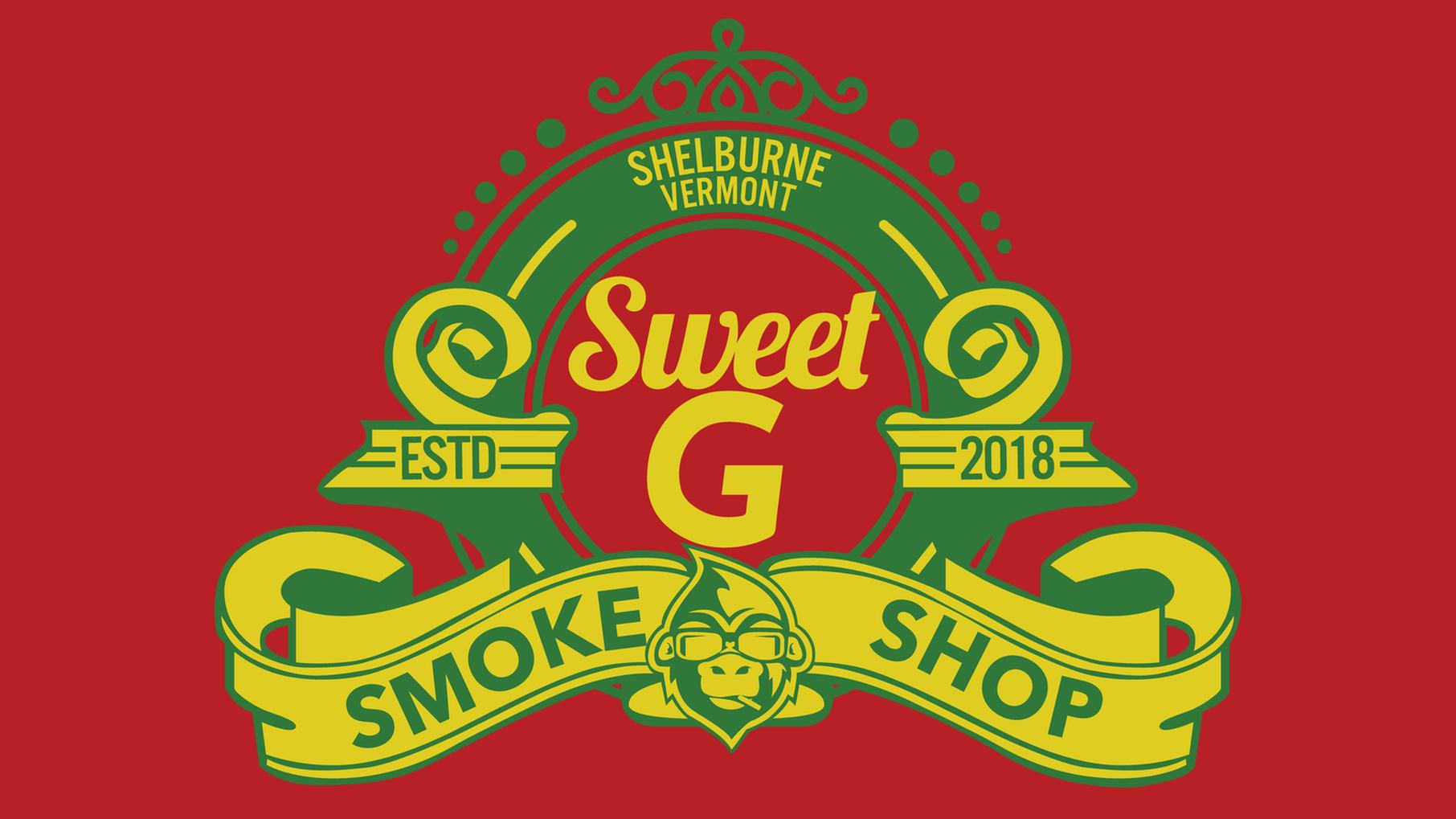 Sweet G Smokeshop