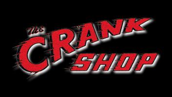 The Crank Shop