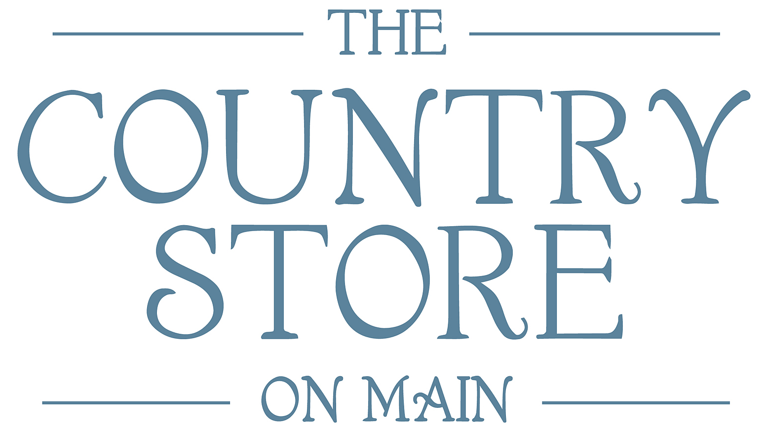 The Country Store on Main