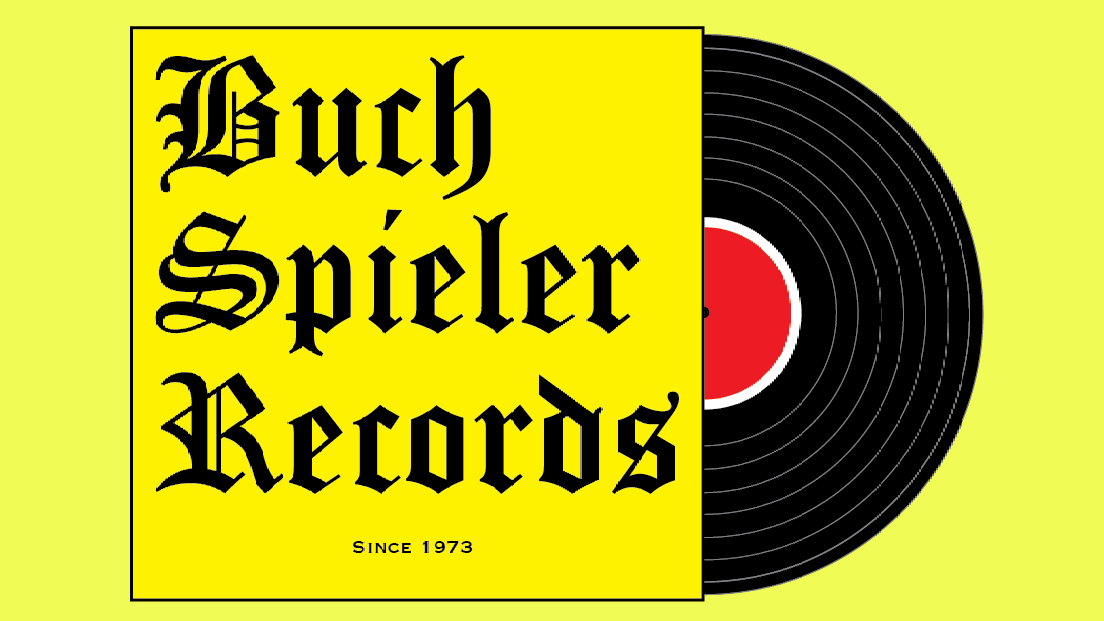 Buch Spieler Records