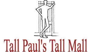 Tall Paul's Tall Mall
