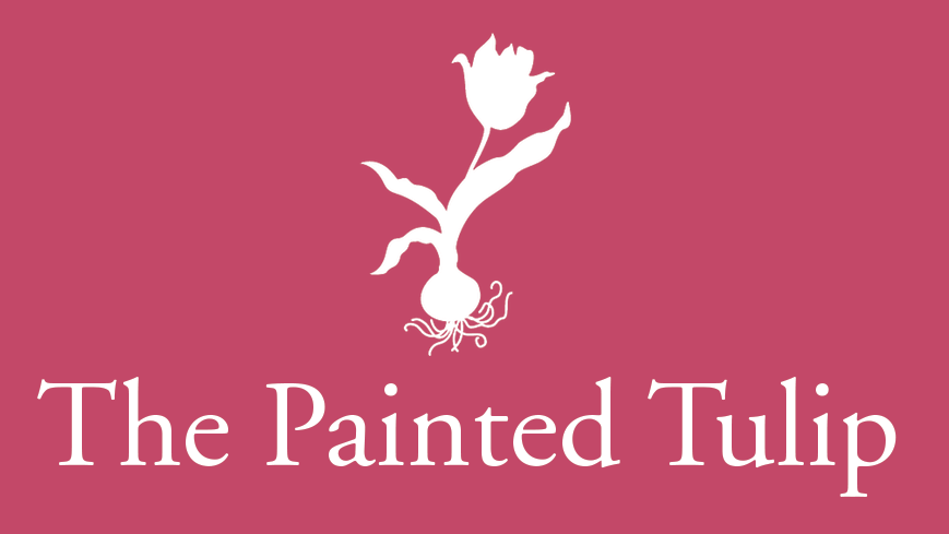 The Painted Tulip