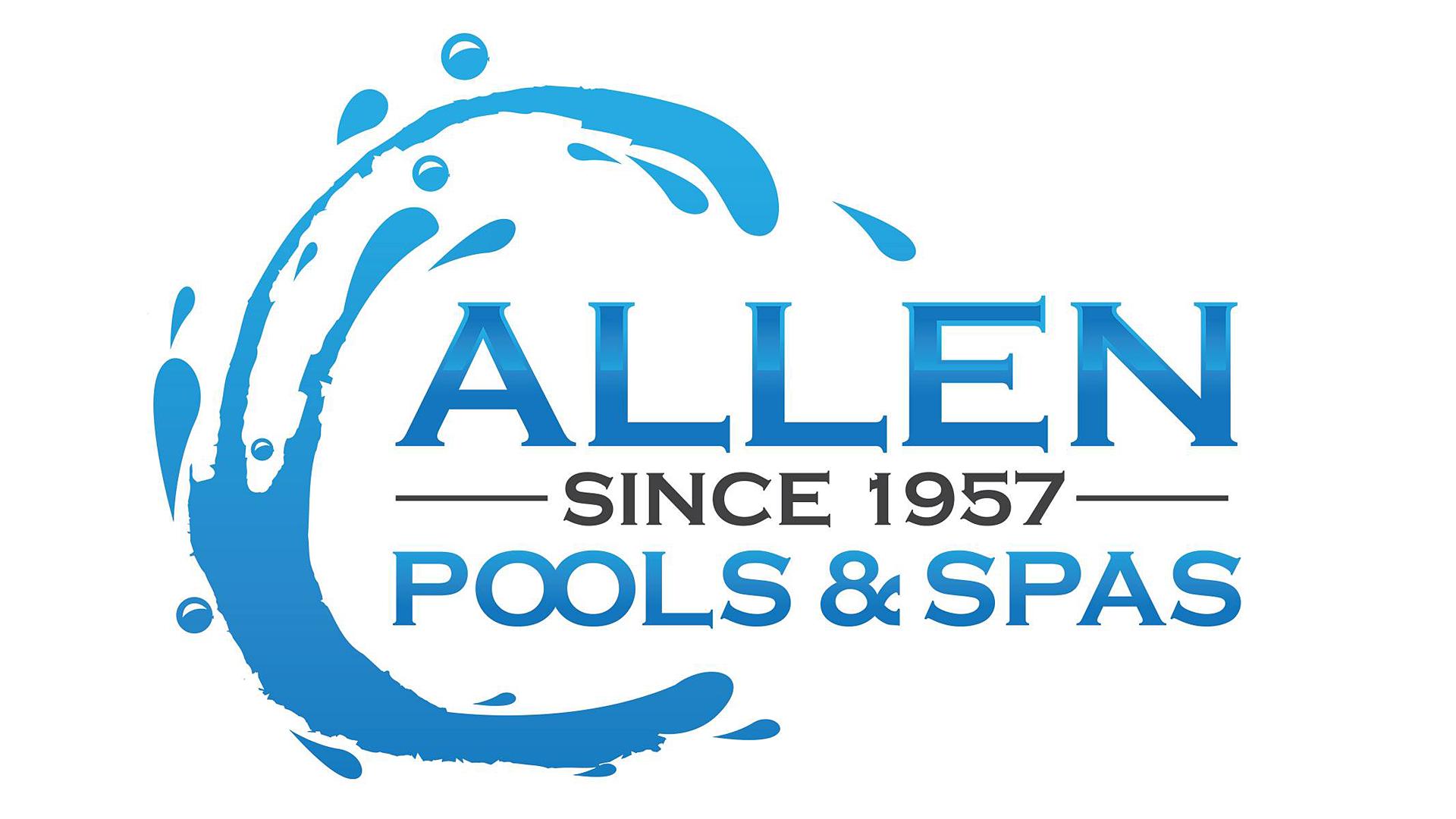 Allen Pools & Spas