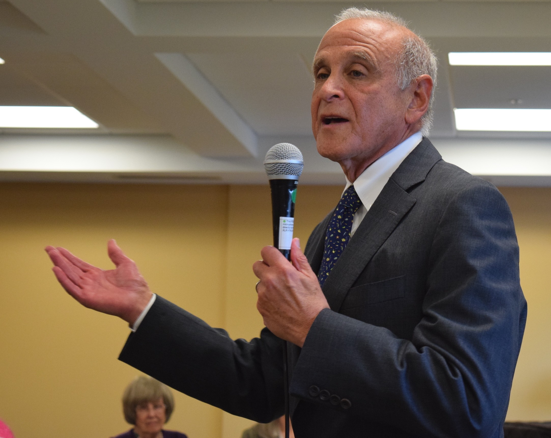 lisman personals The 2016 governor's race is getting more interesting by the day two candidates — republican bruce lisman and democrat matt dunne — clarified this week that they.